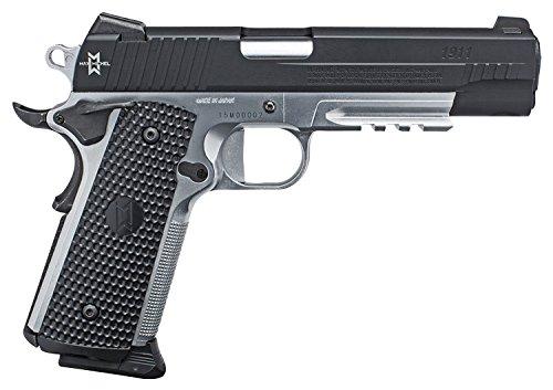 SIG Air Max Michael, 1911 .177 BB CO2 16rd, - Steel Max Pistol