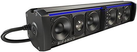 TPS6 6 Speaker Bluetooth Powersports Amplified