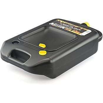 Amazon Com Neiko Professional Portable Oil Drain Small