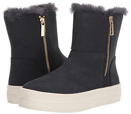 Pictures of J Slides Women's Henley Sneaker Navy 7 M US 842997188701 4