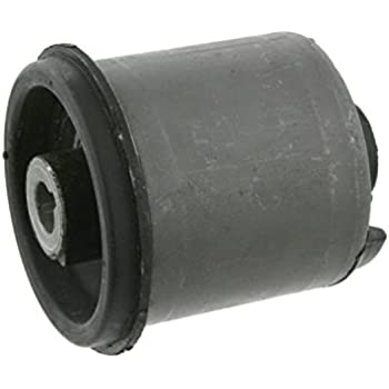 pack of one febi bilstein 19928 Axle Beam Mount for rear axle support