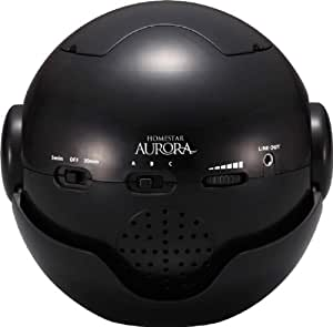 Homestar Aurora (Home Star Aurora) Black [ Japan Imports ]