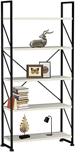 Deal of the week: Maxiii Bookshelf Storage Rack