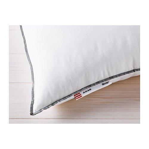 IKEA AXAG - Almohada, más suave - 50x80 cm: Amazon.es: Hogar