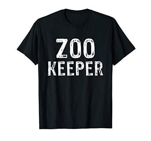 Zoo Keeper Costume T-Shirt ()