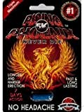 RISING PHOENIX 5K NEVER DIE Male Sexual Performance Enhancement Pill 24 PK