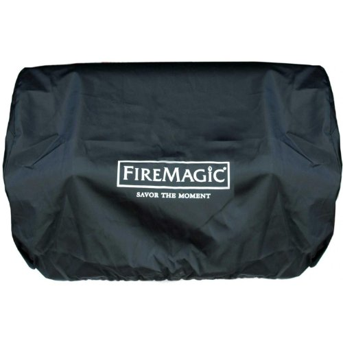 (Fire Magic Grill Cover For Firemaster Countertop Charcoal Grill)