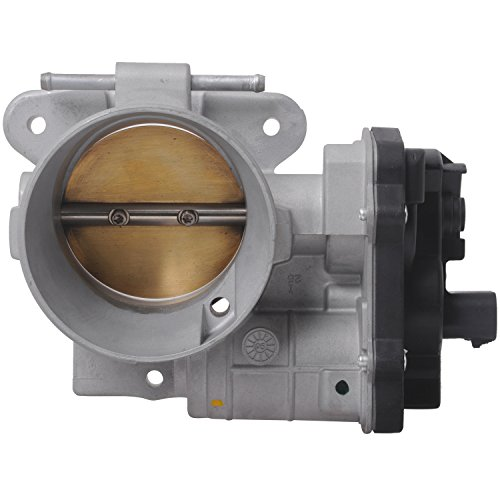- Cardone 67-3000 Remanufactured Electronic Throttle Body (ETB)