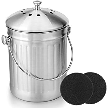 Amazon.com: Food Cycler Platinum Indoor Food Recycler and ...