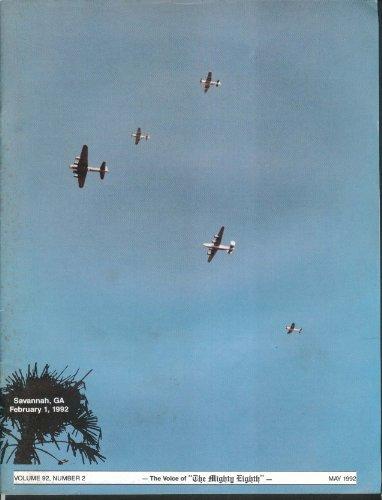 8th AF NEWS Savannah Georgia Heritage Center 5 1992