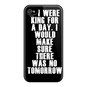 KarenWiebe Design High Quality King For A Day Covers Cases With Excellent Style For Iphone 6plus