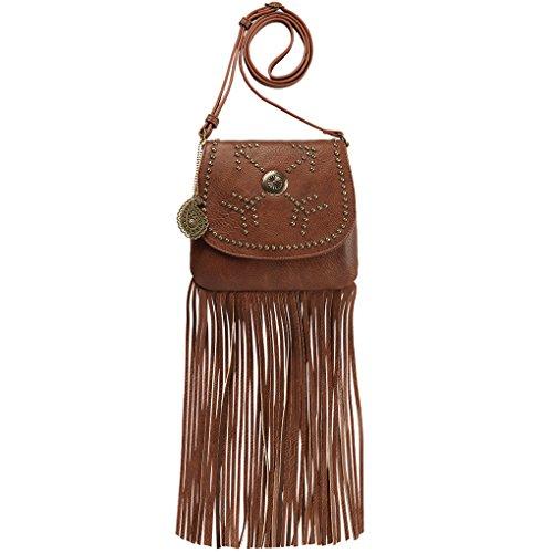 Brown Bag Austin - 1