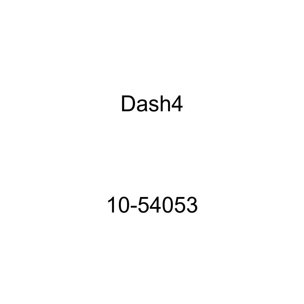 Dash4 10-54053 Rear Rotor