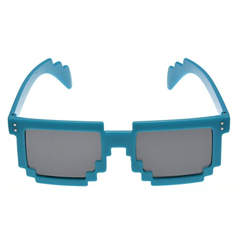 Mind Craft Inspired Sunglasses By NeViss Includes - Craft Sunglasses