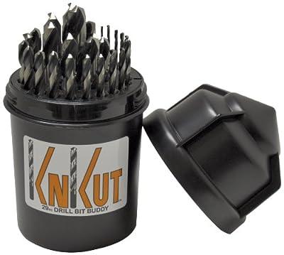 KnKut Performance 29KK5DB Drill Bit Buddy Drill Index