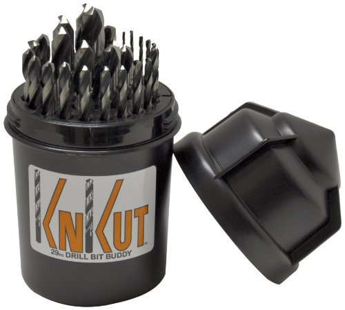 KnKut Performance 29KK5DB Drill Bit Buddy Drill Index by KnKut