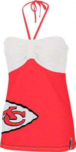 Kansas City Chiefs -Red- Junior's Radar S2W Neck Tie (Kansas City Chiefs Woven Shirt)