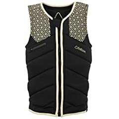 The Follow Lace Pro Ladies Jacket is a comp vest that is built tough and has a great feminine style. If you are a lady that takes your riding seriously or just want to look good out on the water this Summer, Follow's Lace Pro is the vest for ...