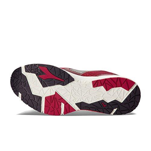 Diadora Kuruka 2 W, Chaussures de Running Compétition Femme C6940 - UNDERWOOD-ARGENT VIOLET