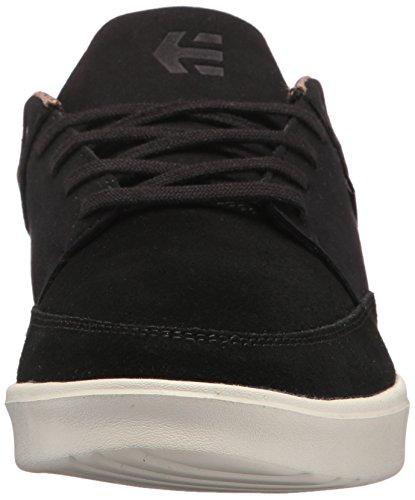 Shoe Men Dory Sc Black Etnies UK Black Skate 9 A1pxx