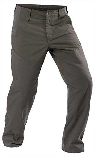5.11 Tactical Men's Flex-Tac Stonecutter Work Uniform Operator Pants, Style 74447