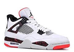 Air Jordan 4 Retro 'Pale Citron' - 308497-116 - Size 13