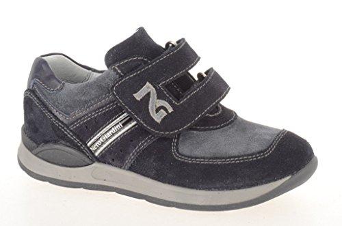 Nero Giardini Junior - Zapatillas para niño CAM. OCEANO