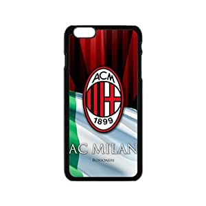 AC Milan ROSSONERI Cell Phone Case for Iphone 6