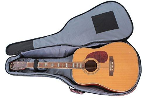 Glenmi Bohemian Acoustic Guitar Case 6