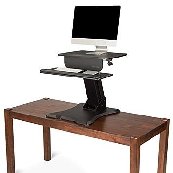 Riser Standing Desk Converter by UPLIFT Desk