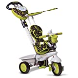 smarTrike Dream 4-in-1 Tricycle – Green For Sale
