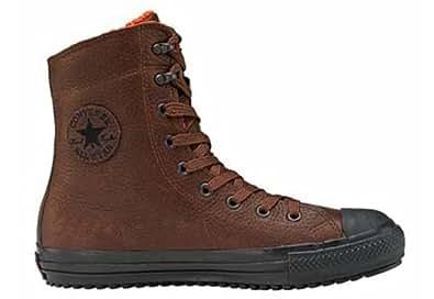 Converse Chuck Taylor All Star Hi Top Chocolate Boot men's 4/women's 6