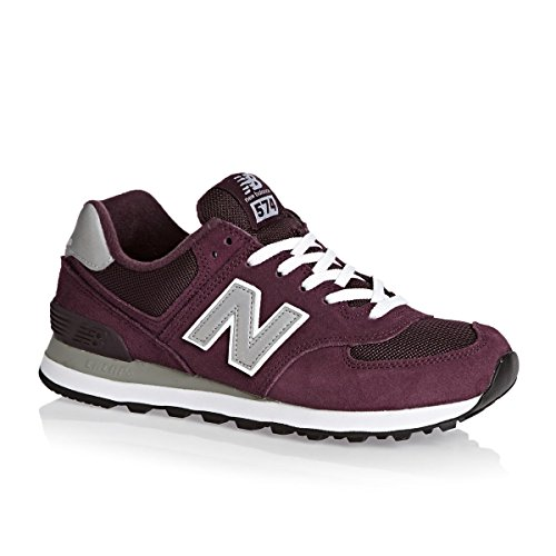 brand new f7c7d 68f43 durable modeling New Balance M574 D (13H), Baskets basses homme