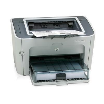 HP P1505N Laserjet Printer ()