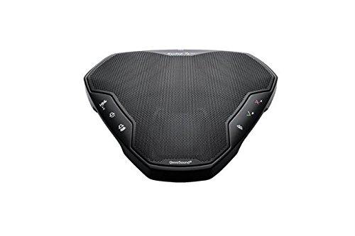 Ego Speaker - Konftel KO-910101081 EGO Personal Portable Bluetooth Conferencing Unit