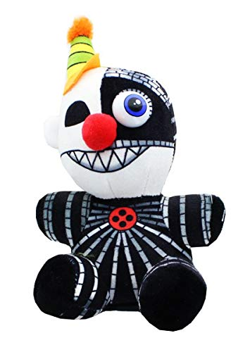 "Five Nights at Freddy's 8F-1014 6.5"" Plush (ENNARD)"