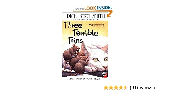 the terrible trins