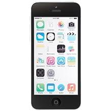 Apple iPhone 5C White 16GB Factory Unlocked - International Version GSM Phone