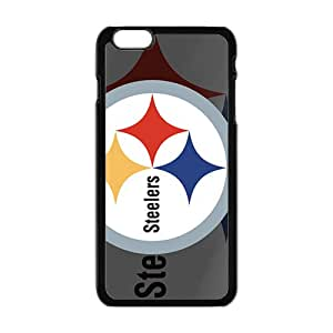 pittsburgh steelers logo Phone Case for iPhone plus 6 Case