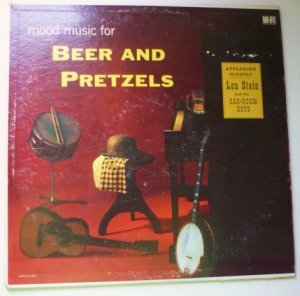 Mood Music For Beer & Pretzels (Mood Beer)
