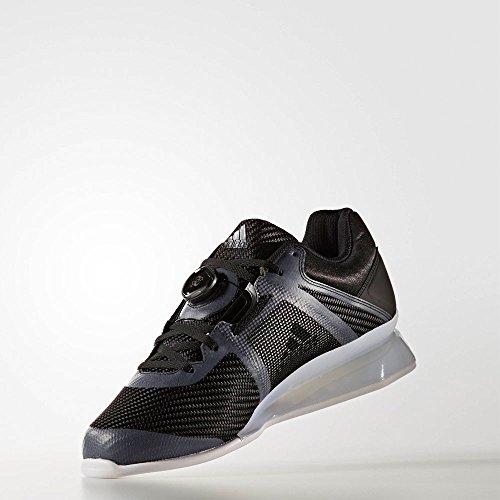 16 Ss18 Adidas Black Ii Scarpe Weightlifting Leistung qwxpnXgp5