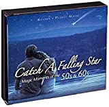 Catch a Falling Star: Magic Moments of the 50s & 60s 4 Cd Set! Reader's Digest Music