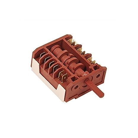 Conmutador Horno rex-electrolux 3581980129: Amazon.es: Grandes ...
