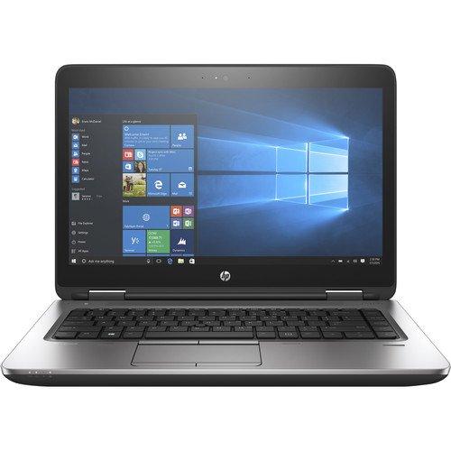 "HP Probook 640 G3 14"" Notebook, Windows10 Pro, Intel Core..."