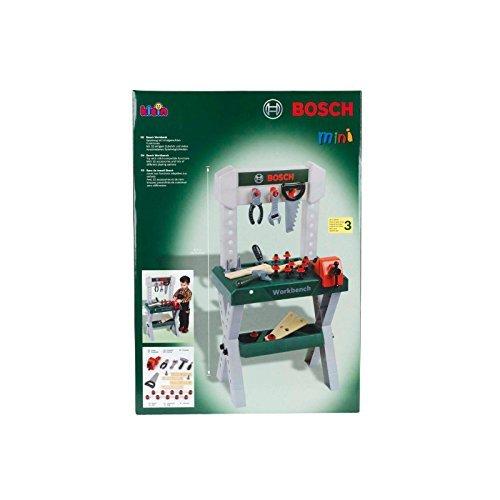 Bosch Workbench - 9
