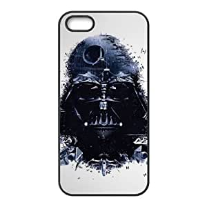 iPhone 4 4s Cell Phone Case Black Star Wars iedd