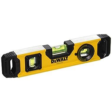 Dewalt DWHT43003 Magnetic Torpedo Level
