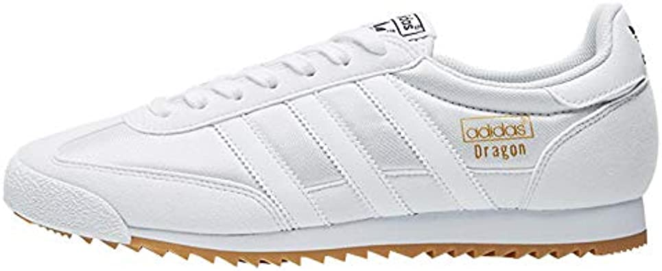adidas dragon blanche