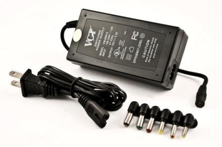 VCT VM 80W24  Universal 24V DC &  3.34  Amp Switching AC ...