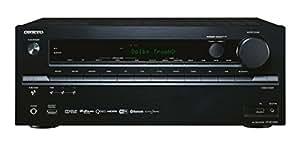 ONKYO HT-RC660 - Receptor AV (7.2, 150W, 240W, 2.1+EDR, A2DP, AVRCP, AM, FM) Negro